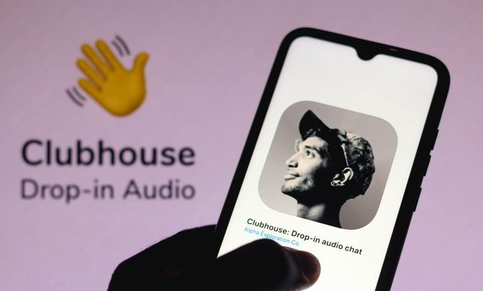 Audio App Clubhouse at $4B Evaluation, Seeks More Funding