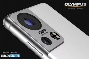 Samsung Galaxy S22 Concept Renders Shows New Camera Features