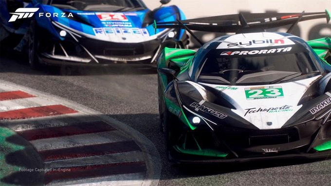 Forza Motorsport 8: Here's What You Need To Know!