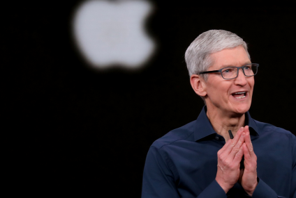 Tim Cook to Leave Apple? Here's the History of All Apple CEOs
