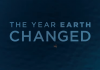 "From the Planet's Point of View: A Review of ""The Year Earth Changed"""