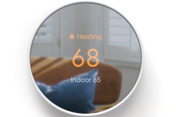 Google Nest Thermostat Is Now Only 99!