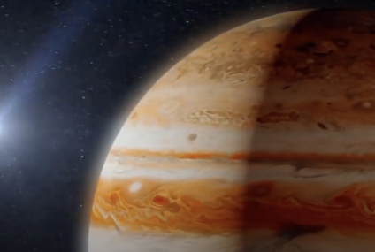 Jupiter Bedazzled With Aurorae Conjures Up Studies That Explain This Unique Occurrence