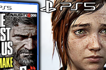 """Possible Remake Of """"The Last Of Us"""" In PlayStation 5"""