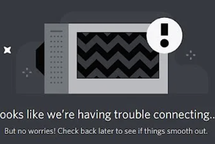 Discord Servers Down At The Moment, Services Currently Being Investigated