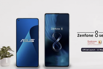 ASUS ZenFone 8: Series Release Date, Snapdragon 888 Features, Options, and More