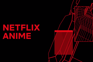 Netflix to Add 40 Anime Series in 2021