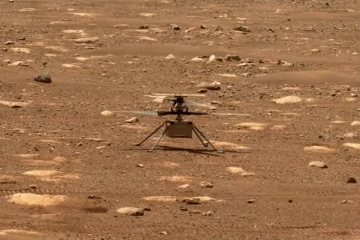 Ingenuity Helicopter's First Mars Flight Delayed By NASA