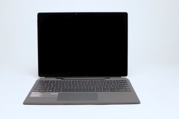 Dell Latitude 7320 Is A Detachable 2-In-1 Laptop