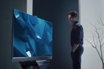Affordable TCL OLED TVs Could Influence Competitors' Prices