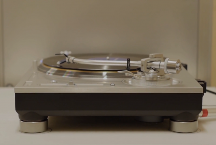 The Technics SL-100C Is A New, More Affordable Direct Drive Turntable