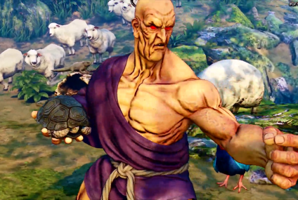 Street Fighter V Spring Update: Everything You Need to Know