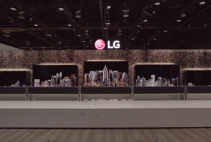 LG's Rollable TV: On Sale At A Very High Price!