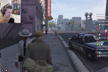 """Twitch Streamer """"xQc"""" Permanently Banned From GTA V RP Server NoPixel 3.0"""