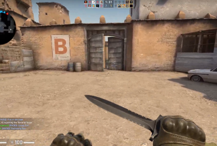 Counter-Strike: Global Offensive Malware Lets Hackers Control Your PC