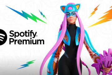Pay $12 'Fortnite' Crew, Get 3 Month-Free Spotify, If You'll Do This!