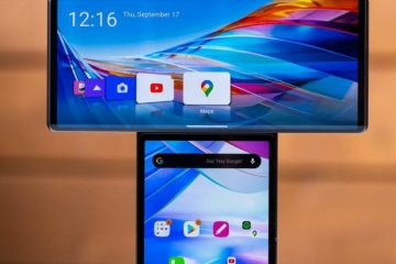 LG To Cease Its Smartphone Business, Company confirms