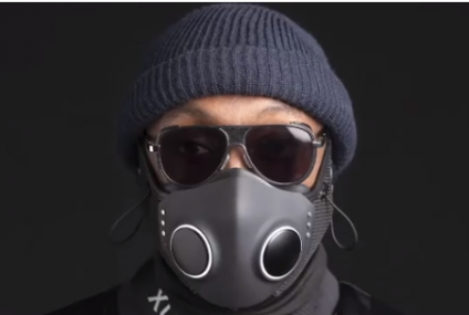 Will.i.am Launches Tech-Driven Mask: How to Buy?