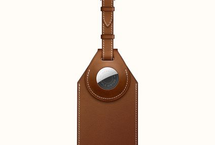 Will You Buy This Hermes Apple AirTags for $699?