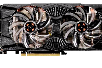 Asus is apparently including RGB lighting in its crypto mining graphics card