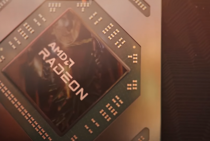 Radeon RX 6600M for Laptops Now Supported by AMD's Latest Drivers