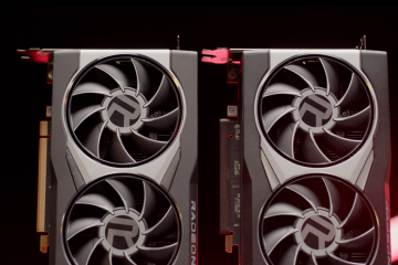 New world record sets at the speed of 3.2GHz by AMD Radeon RX 6900 XT