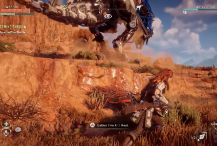 Horizon Zero Dawn: Complete Edition Is Now Available On PS4