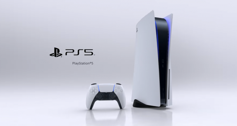 Image Source from PlayStation Youtube