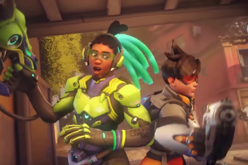 The Future of Overwatch 2