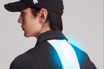 Sony Launches a More Robust Wearable Air Conditioner, Reon Pocket 2