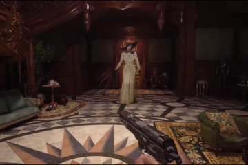 Capcom will soon release Resident Evil Village. Can Your PC Run It?