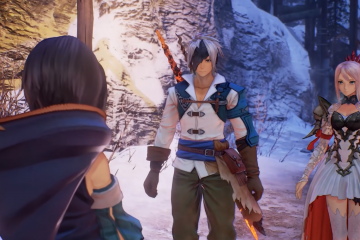Tales of Arise Finally Releasing this September 2021