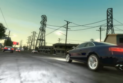 Xbox Bring Back Midnight Club: Los Angeles to Marketplace