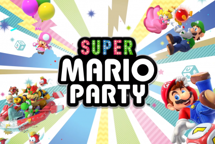 """Super Mario Party Online Update is """"Confusing,"""" According to Fans"""