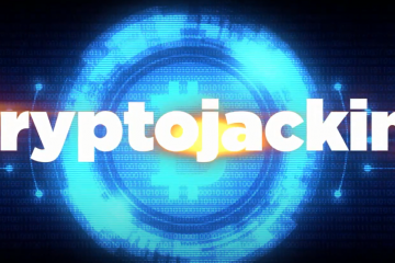 Cryptojacking is now one of the biggest threats according to Microsoft.