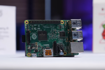 Here is how to install the Linux-based Operating System for your Raspberry Pi.