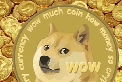 Dogecoin price soared again after Elon Musk and Mark Cuban tweeted about it.