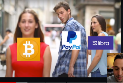 Here are things to know before buying cryptocurrency in PayPal.