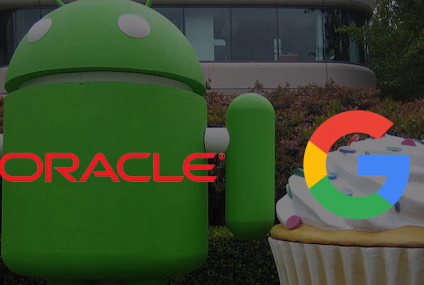 Google wins against Oracle on copyright infringement case