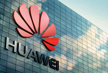 Huawei sustains its gain in 2020 while markets outside China has declined