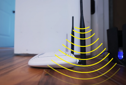 Improving Wi-Fi Router speed with these 8 guides.