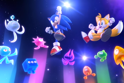 Sonic Fans Are In For A Treat! A 'Sonic Colors' Remaster is Coming To Consoles Real Soon.