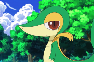 Pokemon GO: Wild Snivy in Sunshine Appears with Special Rewards
