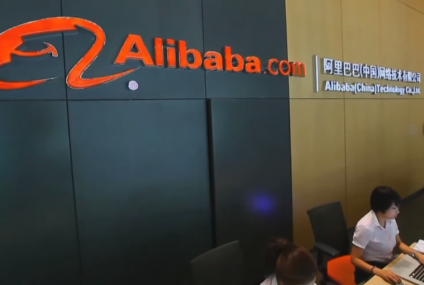 Alibaba: $2.8 billion penalty in violation to the anti-monopoly law