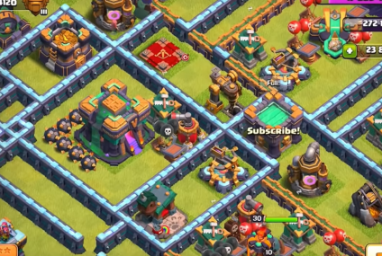 Clash of Clans Update April 2021: Town Hall 14 Out?