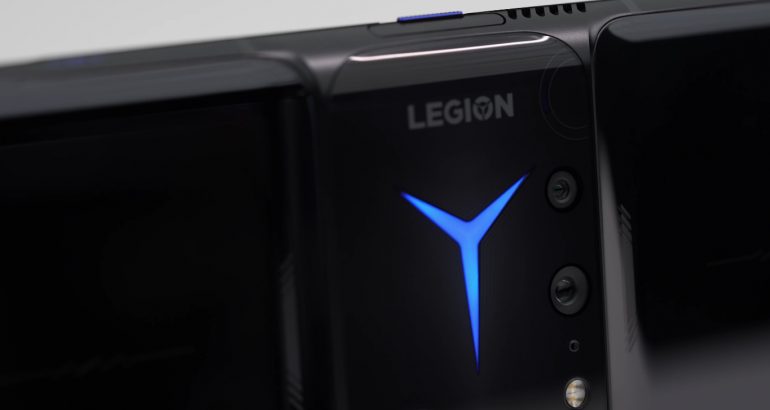 Lenovo's Latest Legion Phone Duel 2  Contains 2 Fans For Top Tier Gaming Power.