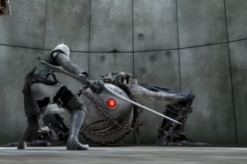NieR Replicant Update: Leaks Reveal DLC '4 YoRHa' On Free Weapons, Costumes, and More