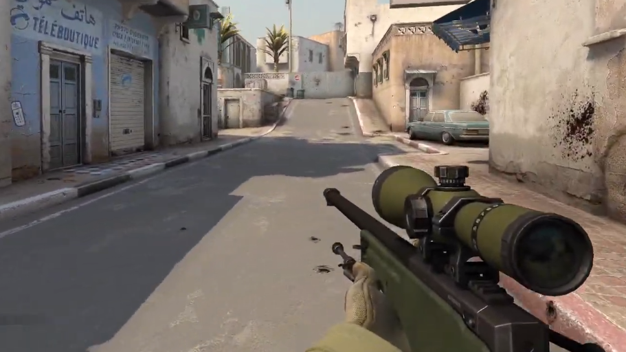 Counter-strike: Global Offensive (2021)