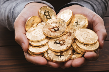 Bitcoin investors who took profit are resuming their accumulation