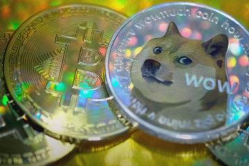 DogeCoin excites the internet as it upsurges to 40 cents